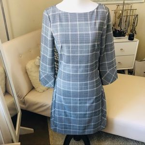 H&M NWT Plaid Dress
